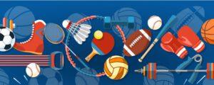 3… 2… 1… Sport! – Daniel Bogrec